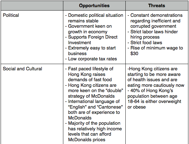 hong kong cultural analysis